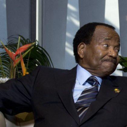 Crise anglophone au Cameroun : Paul Biya sous pression internationale