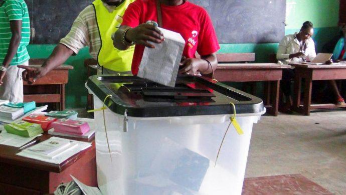 Des toutes quant à la date des législatives au Gabon