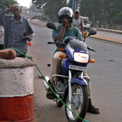 Pénurie de carburant à Bujumbura