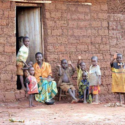 Croisade contre les unions libres au Burundi