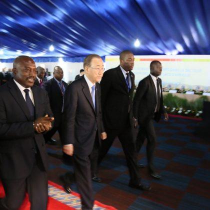 RDC : L'ONU doute des conclusions de l'enquête sur le décès de deux experts