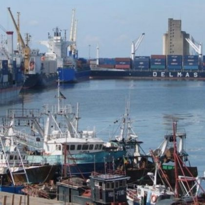 Congo : le Groupe SOMDIAA signe une convention avec Port de Pointe-Noire