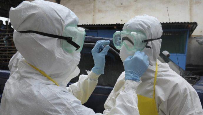 L'OMS annonce une épidémie d'EBOLA dans le nord-est de la RDC