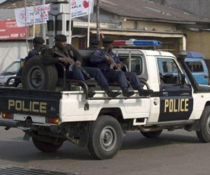 Congo-Brazzaville : les autorités lancent une vaste opération contre les « bébés noirs »