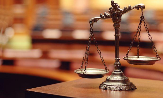 Deux ans de prison pour Samuel Mebiame