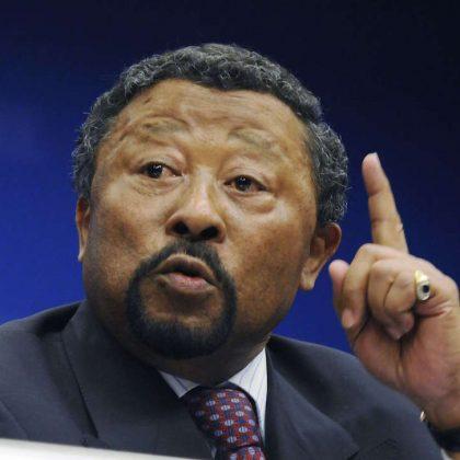 Gabon : Jean Ping interdit de voyage