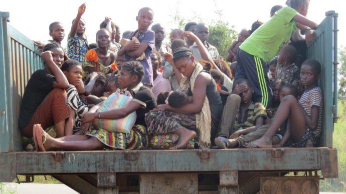 Le HCR demande 65 millions dollars pour gérer les flux de réfugiés congolais en Angola