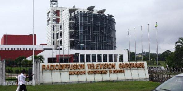 Gabon : plusieurs médias envahis par des hommes armés