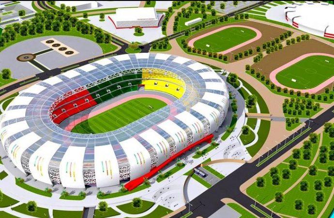 Le Cameroun est « prêt » pour la CAN 2019