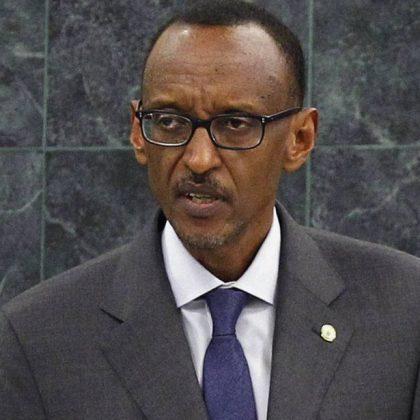 Rencontre Kagamé – Macron à l'ONU