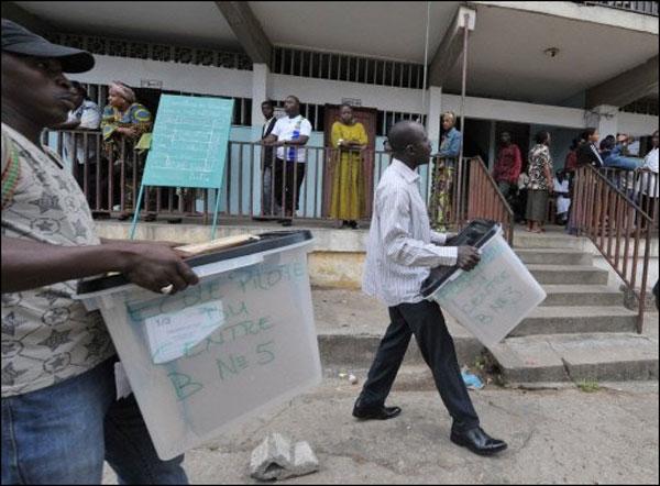Gabon : des législatives à nouveau reportées