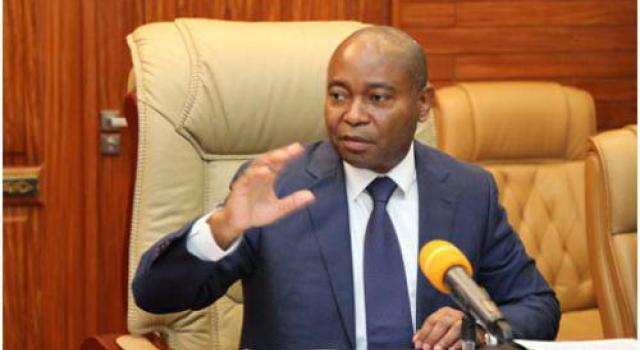 Des inquiétudes quant à la situation financière de la RDC