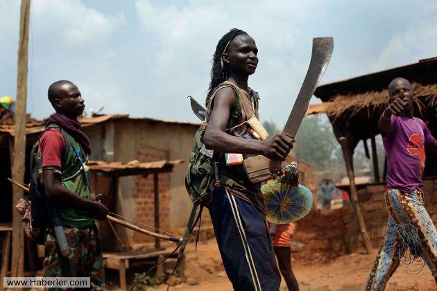Centrafrique : Touadéra promet une « justice implacable » pour les auteurs des récents actes de violence