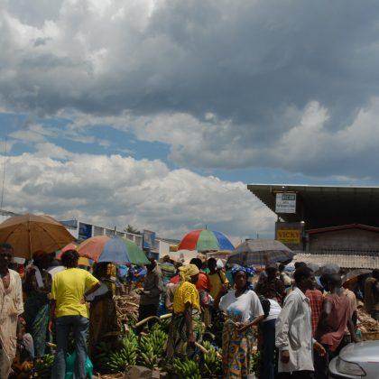 Enlèvement d'un cadre de l'opposition à Bujumbura