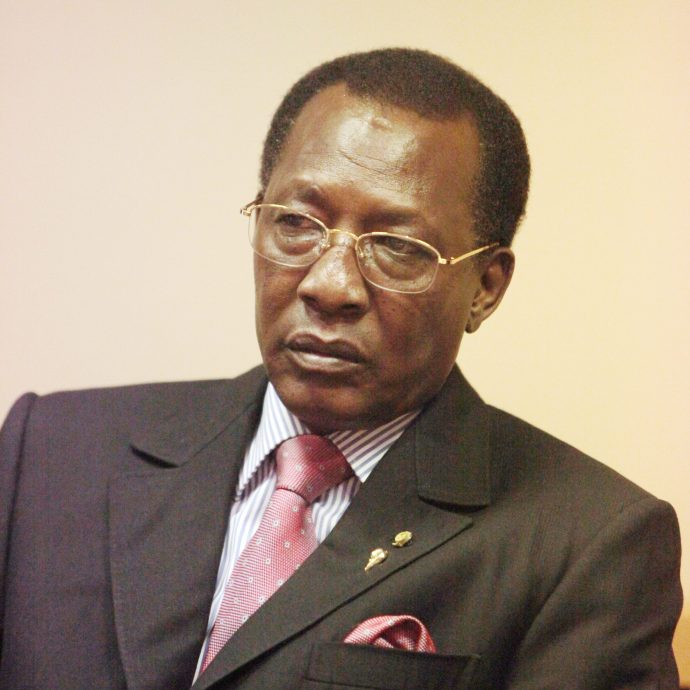 Tchad : vers une réforme constitutionnelle