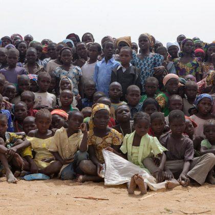 Le Cameroun inhumain avec les réfugiés nigérians ?