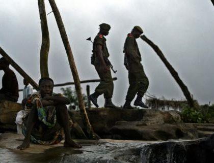 RDC : l'armée tue 37 réfugiés burundais