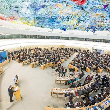 L'entrée polémique de la RDC au Conseil des droits de l'Homme