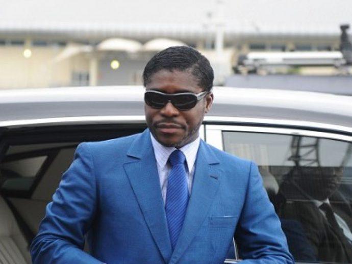 Teodorin Obiang condamné par la justice française