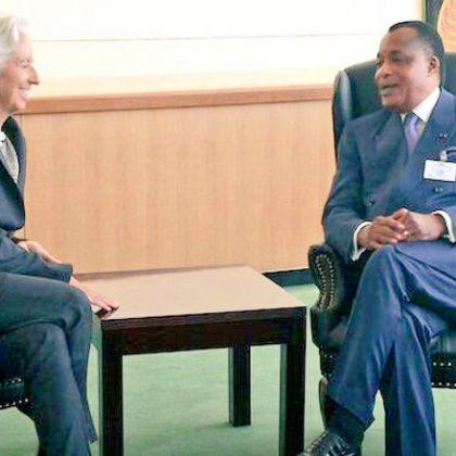 Le FMI se penche sur la dette congolaise