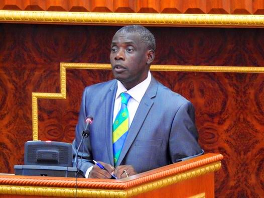 Le vice-président du Sénat inquiété par la justice gabonaise