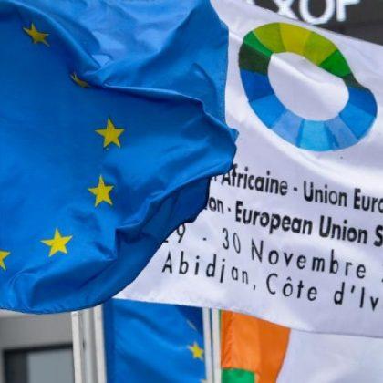Sommet UA-UE : l'Afrique et l'Europe ont rendez-vous à Abidjan