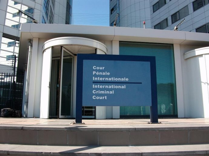 La CPI ouvre une enquête pour crime contre l'humanité