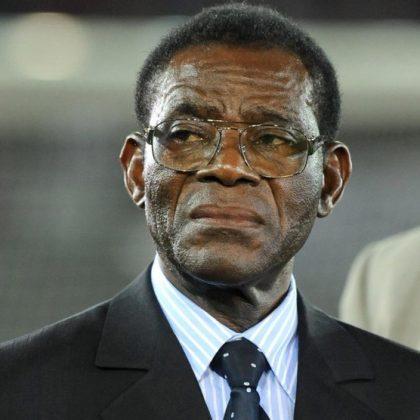 Guinée équatoriale : le parti au pouvoir réalise un score soviétique los des législatives
