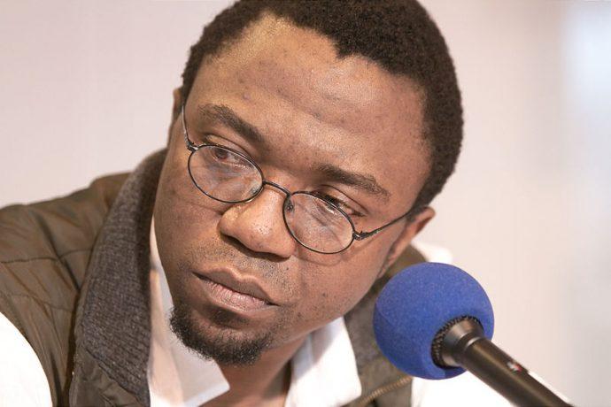 Inquiétante disparition de Patrice Nganang