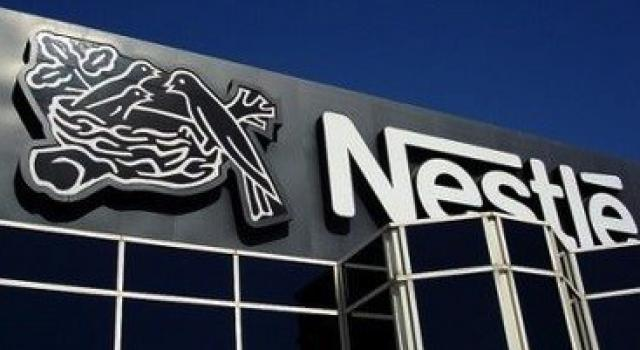 Nestlé va quitter la RDC