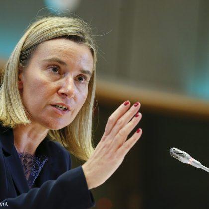 RDC : Le Conseil de l'UE appelle une nouvelle fois au respect de l'accord de la Saint-Sylvestre