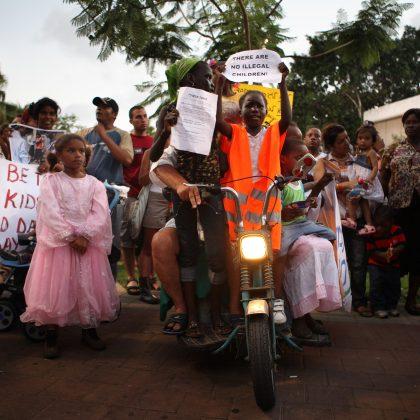 Le Rwanda n'accueillera pas les migrants expulsés d'Israël