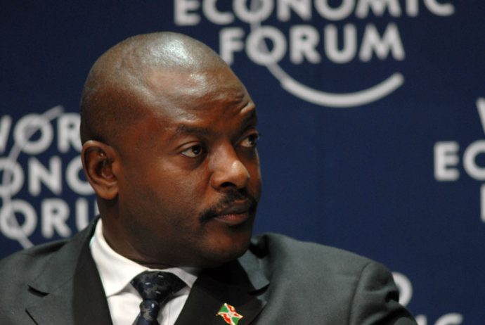 Burundi : un référendum sous haute tension