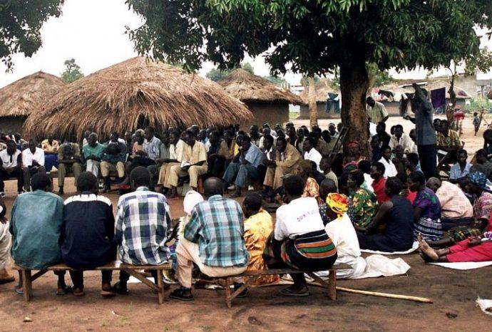 Démocratie africaine: l'alternance politique est cruciale