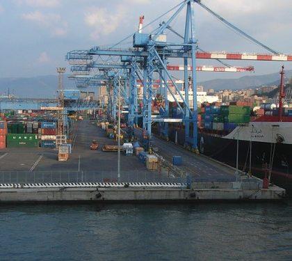 Cameroun : le port en eau profonde de Kribi entre en service