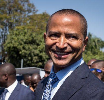 RDC : Katumbi appelé à comparaitre dans l'affaire des mercenaires