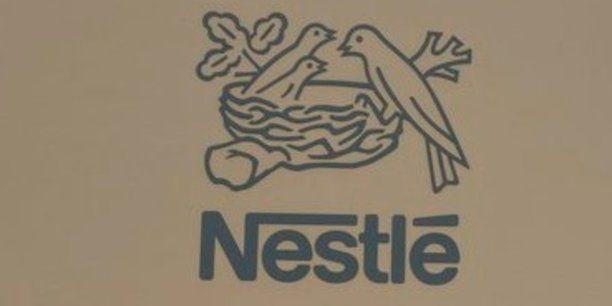 Nestlé mise sur le Cameroun