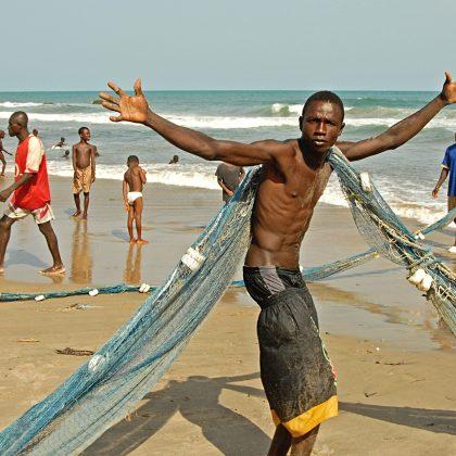 La pêche comme nouveau moteur économique angolais ?