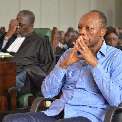Congo : une condamnation lourde pour le général Mokoko