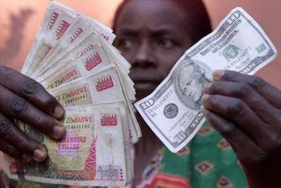 Prévisions pessimistes pour les économies d'Afrique centrale