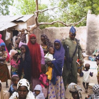 1 500 enfants kidnappés par Boko Haram