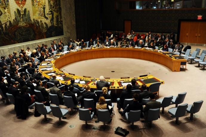 La Centrafrique au cœur des préoccupations de l'ONU