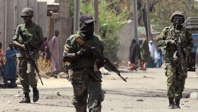 Le Tchad : un acteur central et discret de la lutte contre Boko Haram
