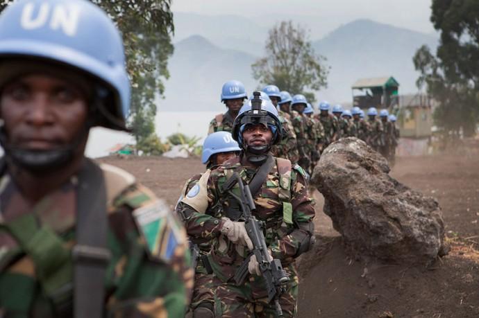 RDC : LA MONUSCO fête ses 15 ans de présence