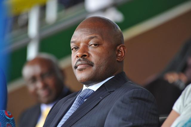 Burundi : la position intenable de Nkurunziza