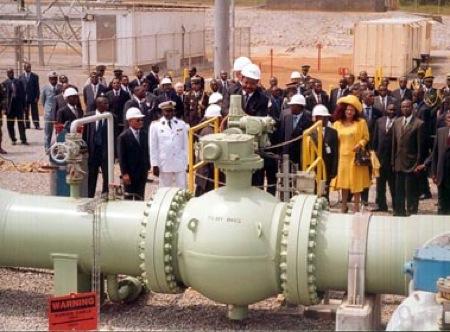 La production du Cameroun dépasse la barre de 100.000 barils par jour