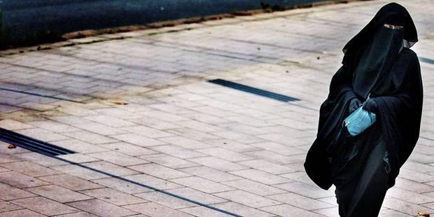 Le Tchad interdit la burqa pour éviter les attentats-suicides