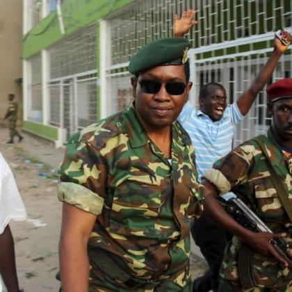 Le coup d'Etat raté de Godefroid Niyombare
