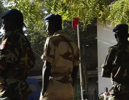 L'Etat Tchadien face à la menace terroriste de Boko Haram