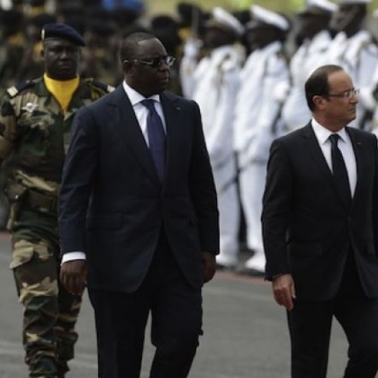 Tournée africaine de François Hollande : le retour de la Françafrique ?